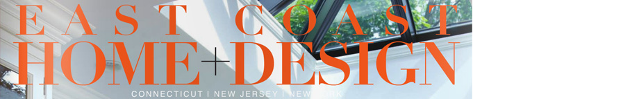 ELBAR Featured in East Coast Home + Design